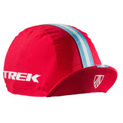 Bontrager Cotton Cycling Cap - Red