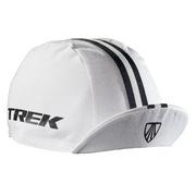 Bontrager Cotton Cycling Cap - White;black