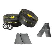 Bontrager Microfiber Foam Handlebar Tape - Yellow