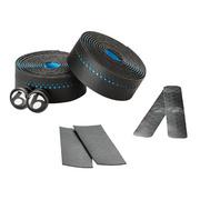 Bontrager Microfiber Foam Handlebar Tape - Blue