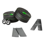 Bontrager Microfiber Foam Handlebar Tape - Green
