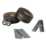 Bontrager Microfiber Foam Handlebar Tape - Orange