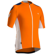 Bontrager Race Short Sleeve Jersey - Orange