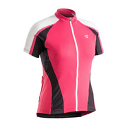 Bontrager Race Short Sleeve Women's Jersey - Pink