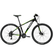 Trek Marlin 6 - Black;green