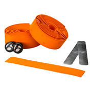 Bontrager Gel Cork Handlebar Tape - Orange