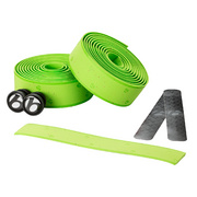 Bontrager Gel Cork Handlebar Tape - Green