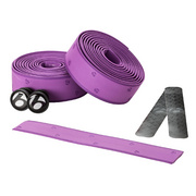 Bontrager Gel Cork Handlebar Tape - Purple
