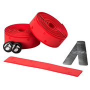 Bontrager Gel Cork Handlebar Tape - Red