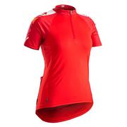 Bontrager Solstice Short Sleeve Women's Jersey - Colours - Default
