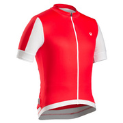 Bontrager RXL Cycling Jersey - Red