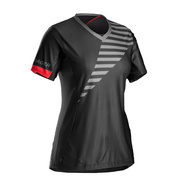 Bontrager Rhythm Women's Tech Tee - Black