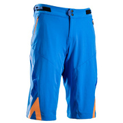 Bontrager Lithos Short - Blue