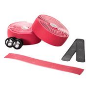 Bontrager Supertack Handlebar Tape - Pink