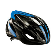 Bontrager Starvos Road Bike Helmet - Blue