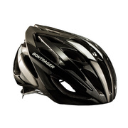 Bontrager Starvos Road Bike Helmet - Black