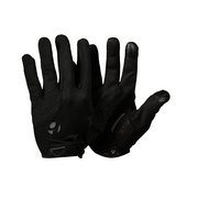 Bontrager Evoke Full-Finger Mountain Glove - Black