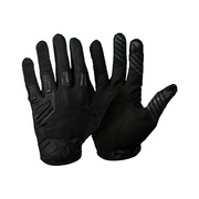 Bontrager Lithos Full-Finger Mountain Glove - Black
