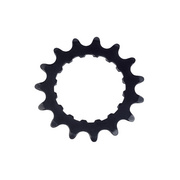 RIDE+ Bosch 2 Chainring - Black