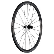 Bontrager Aeolus 3 D3 Tubular Road Wheel - Carbon