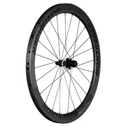 Bontrager Aeolus 5 D3 Tubular Road Wheel - Carbon
