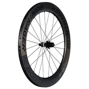 Bontrager Aeolus 7 D3 Tubular Road Wheel - Carbon