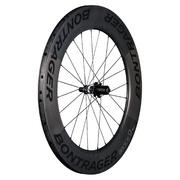 Bontrager Aeolus 9 D3 Tubular Road Wheel - Carbon