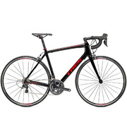 Trek …monda S 6 - Black;red