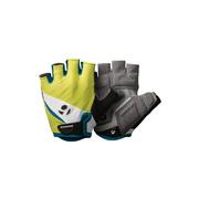 Bontrager Race Gel Women's Cycling Glove - Green