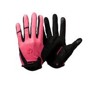 Bontrager Evoke Women's Mountain Bike Glove - Pink