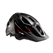 Bontrager Lithos Mountain Bike Helmet - Black
