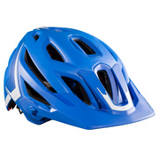 Bontrager Lithos Mountain Bike Helmet - Blue