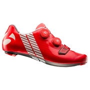 Scarpa XXX Road Bontrager - Red