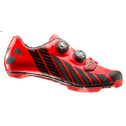 Bontrager XXX Mountain Shoe - Red