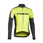 Bontrager Specter Thermal Long Sleeve Jersey - Yellow