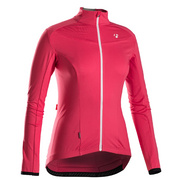 Bontrager RXL Thermal Long Sleeve Women's Jersey - Pink
