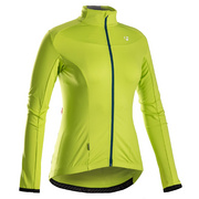 Bontrager RXL Thermal Long Sleeve Women's Jersey - Yellow