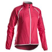 Bontrager Race Convertible Windshell Women's Jacket - Pink