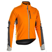 Bontrager RXL 360 Softshell Jacket - Orange