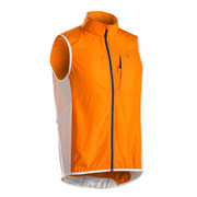 Bontrager Race Windshell Vest - Orange