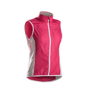 Bontrager Race Windshell Women's Vest - Pink