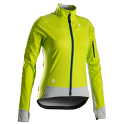 Bontrager RXL 180 Softshell Women's Jacket - Green