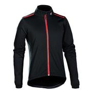 Bontrager Starvos S1 Softshell Jacket - Black
