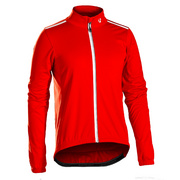Bontrager Starvos S1 Softshell Jacket - Red