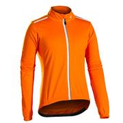 Bontrager Starvos S1 Softshell Jacket - Orange