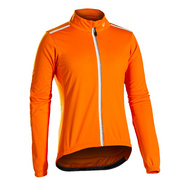 Bontrager Starvos 180 Softshell Jacket - Orange
