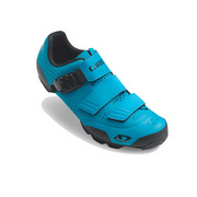 Giro Privateer R Mountain Cycling Shoes - Blue
