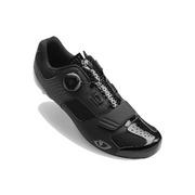 GIRO TRANS (BOA) ROAD CYCLING SHOES - Black