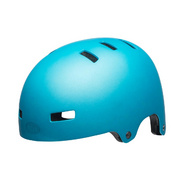 BELL SPAN YOUTH HELMET - Black