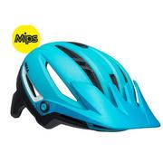 Bell Sixer Mips Mtb Helmet - Ridgeline Matte Blue
